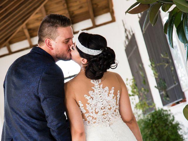 La boda de Javier y Elena en Illescas, Toledo 42