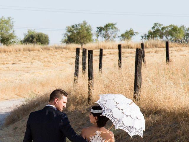 La boda de Javier y Elena en Illescas, Toledo 45