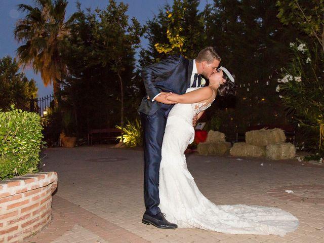 La boda de Javier y Elena en Illescas, Toledo 61