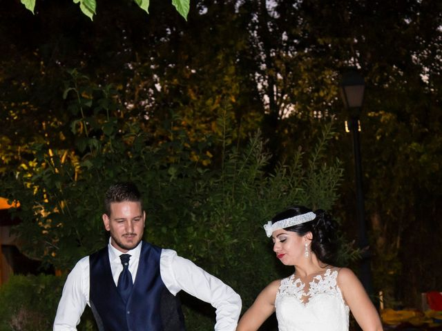 La boda de Javier y Elena en Illescas, Toledo 62
