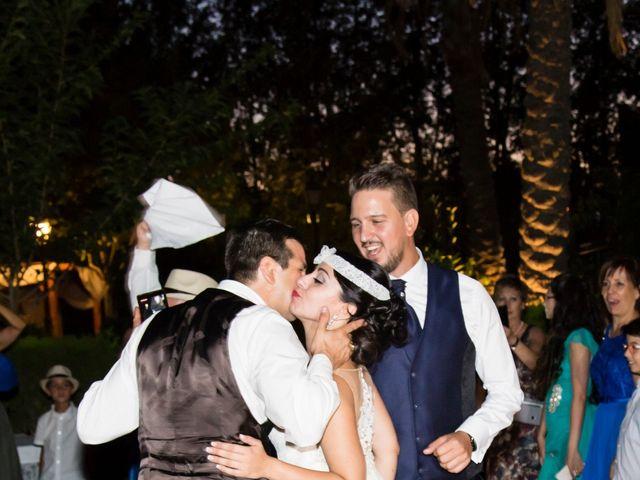 La boda de Javier y Elena en Illescas, Toledo 63