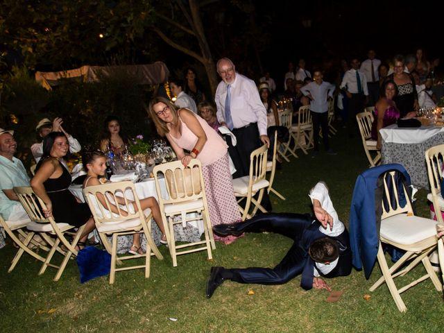 La boda de Javier y Elena en Illescas, Toledo 66