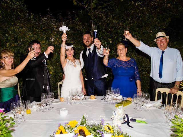 La boda de Javier y Elena en Illescas, Toledo 67