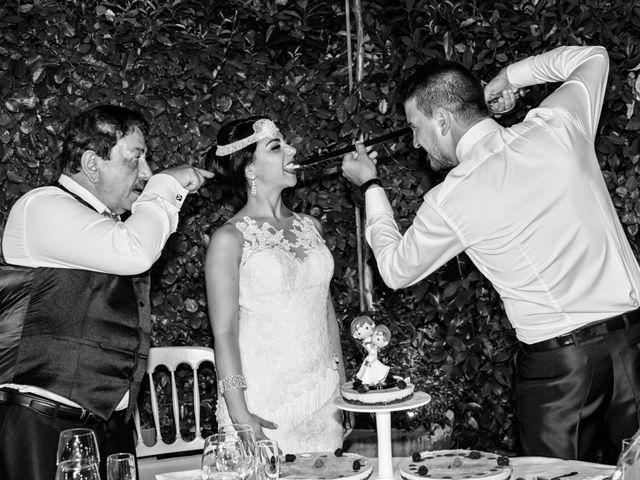 La boda de Javier y Elena en Illescas, Toledo 68