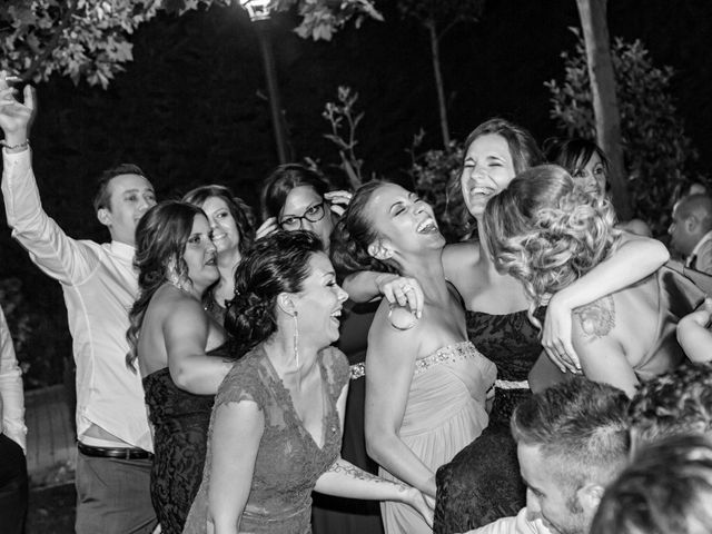 La boda de Javier y Elena en Illescas, Toledo 71
