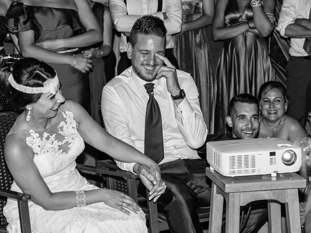 La boda de Javier y Elena en Illescas, Toledo 72