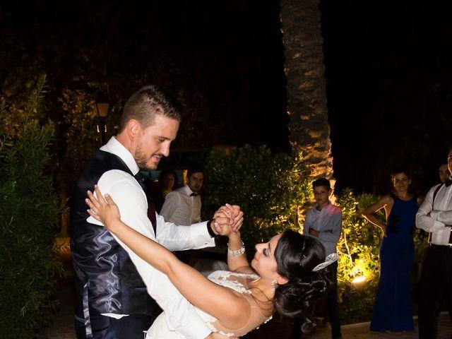 La boda de Javier y Elena en Illescas, Toledo 74
