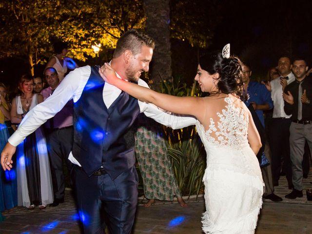 La boda de Javier y Elena en Illescas, Toledo 75
