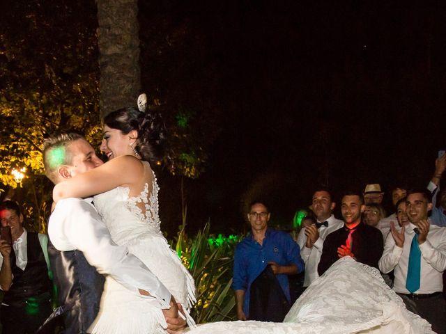 La boda de Javier y Elena en Illescas, Toledo 76