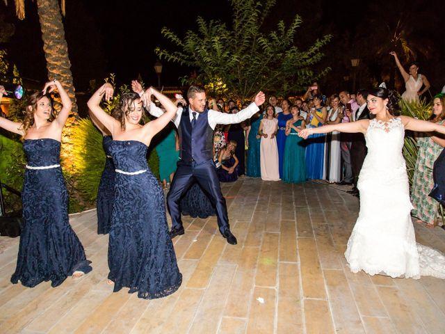 La boda de Javier y Elena en Illescas, Toledo 77