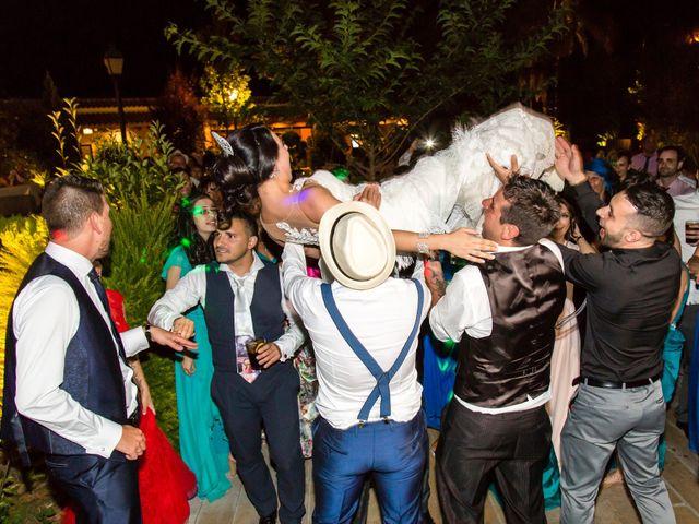 La boda de Javier y Elena en Illescas, Toledo 79