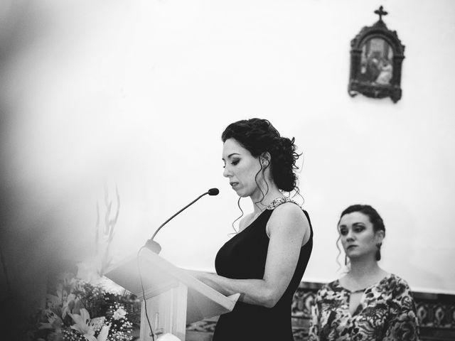 La boda de Juan Andrés y Maria del Pilar en Zafra, Badajoz 21