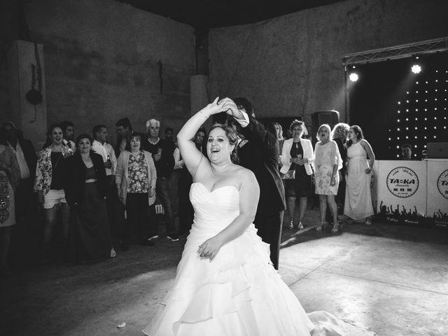 La boda de Juan Andrés y Maria del Pilar en Zafra, Badajoz 50