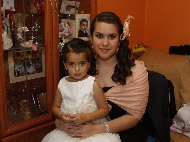 La boda de Antonio y Carolina en Sevilla, Sevilla 6