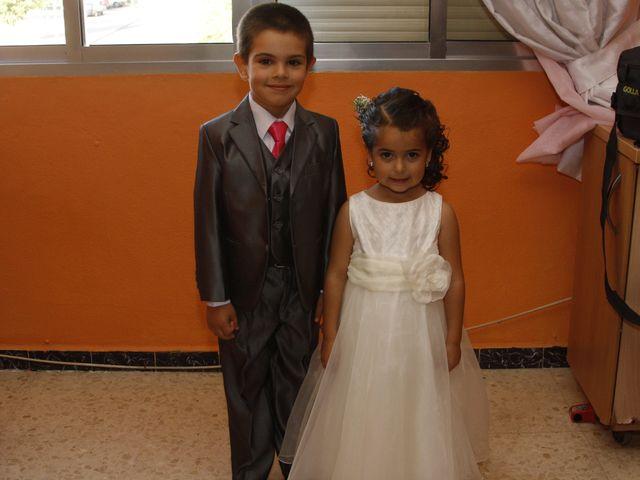 La boda de Antonio y Carolina en Sevilla, Sevilla 8