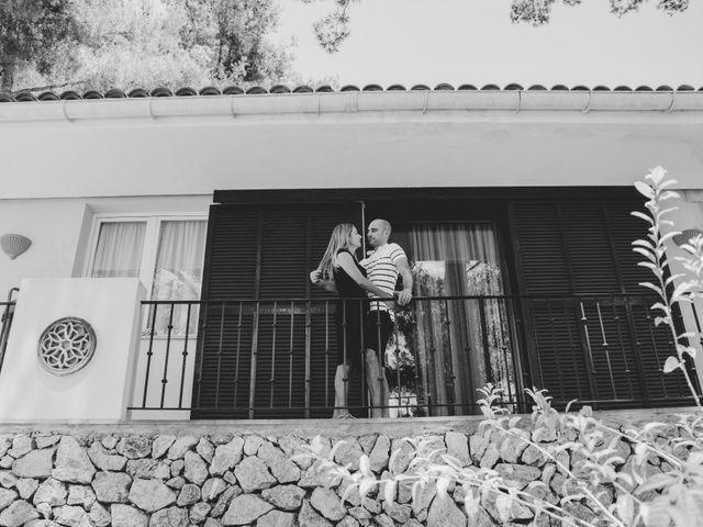 La boda de Dani y Melissa en Palma De Mallorca, Islas Baleares 3