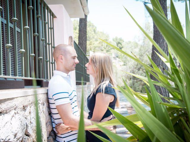 La boda de Dani y Melissa en Palma De Mallorca, Islas Baleares 4