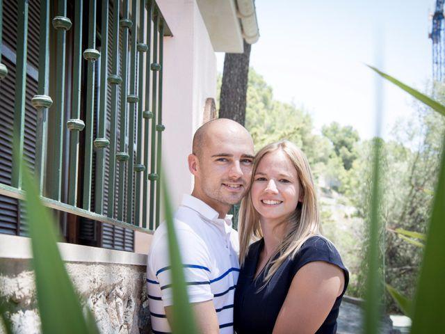La boda de Dani y Melissa en Palma De Mallorca, Islas Baleares 5