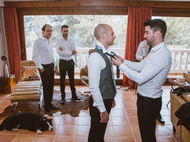 La boda de Dani y Melissa en Palma De Mallorca, Islas Baleares 11