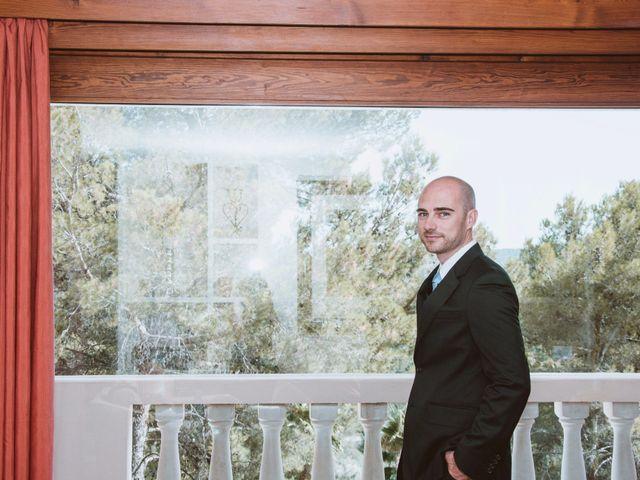 La boda de Dani y Melissa en Palma De Mallorca, Islas Baleares 19