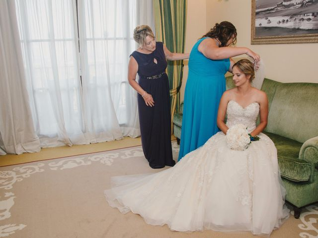La boda de Dani y Melissa en Palma De Mallorca, Islas Baleares 29