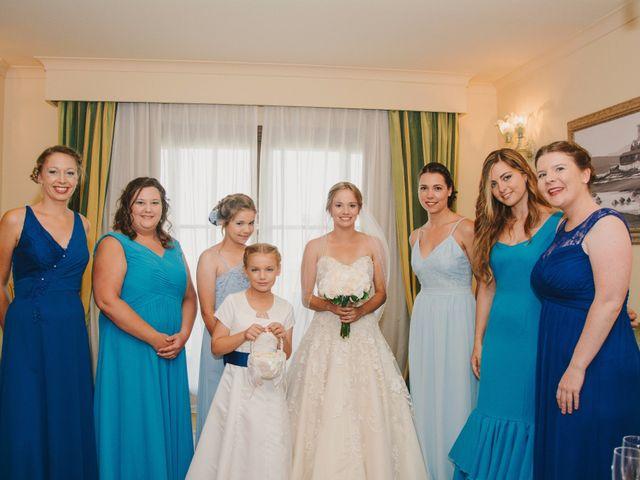 La boda de Dani y Melissa en Palma De Mallorca, Islas Baleares 32