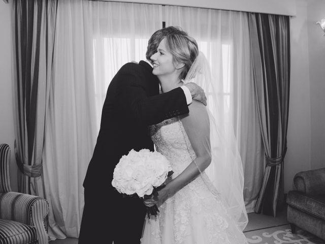 La boda de Dani y Melissa en Palma De Mallorca, Islas Baleares 33