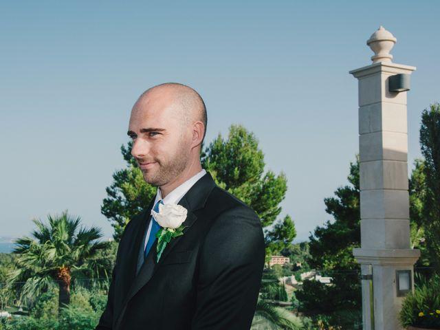 La boda de Dani y Melissa en Palma De Mallorca, Islas Baleares 34