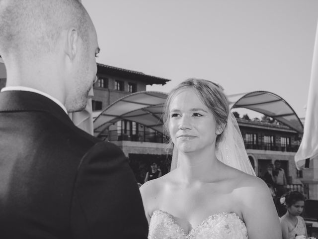 La boda de Dani y Melissa en Palma De Mallorca, Islas Baleares 37