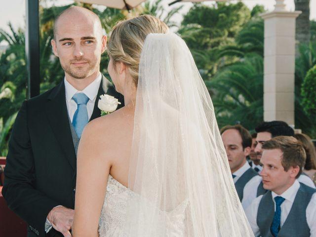 La boda de Dani y Melissa en Palma De Mallorca, Islas Baleares 38