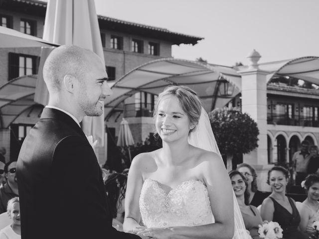 La boda de Dani y Melissa en Palma De Mallorca, Islas Baleares 40