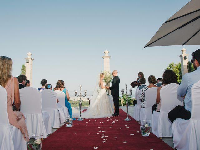 La boda de Dani y Melissa en Palma De Mallorca, Islas Baleares 41