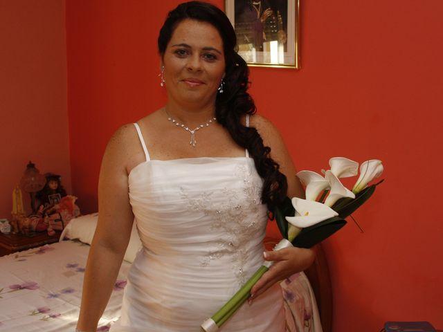 La boda de Antonio y Carolina en Sevilla, Sevilla 9