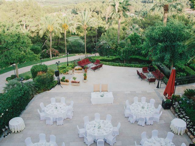 La boda de Dani y Melissa en Palma De Mallorca, Islas Baleares 44