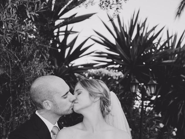 La boda de Dani y Melissa en Palma De Mallorca, Islas Baleares 48