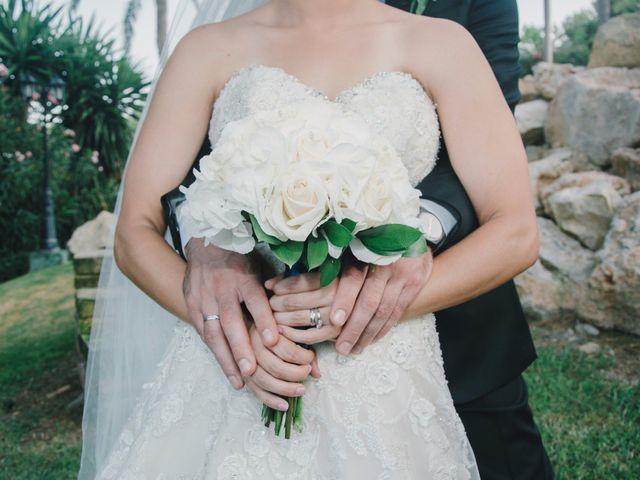 La boda de Dani y Melissa en Palma De Mallorca, Islas Baleares 49
