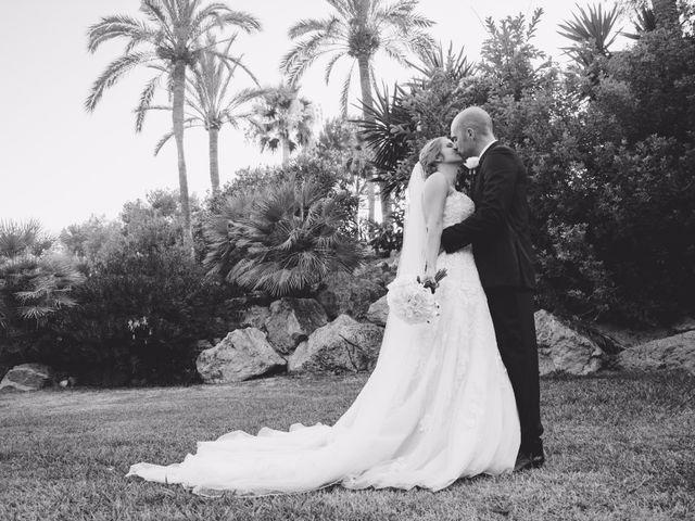 La boda de Dani y Melissa en Palma De Mallorca, Islas Baleares 50
