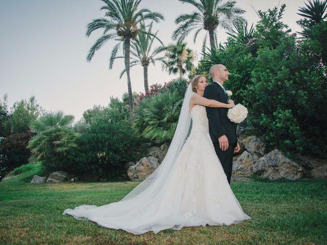 La boda de Dani y Melissa en Palma De Mallorca, Islas Baleares 51