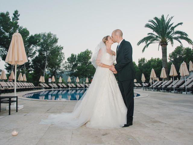 La boda de Dani y Melissa en Palma De Mallorca, Islas Baleares 53