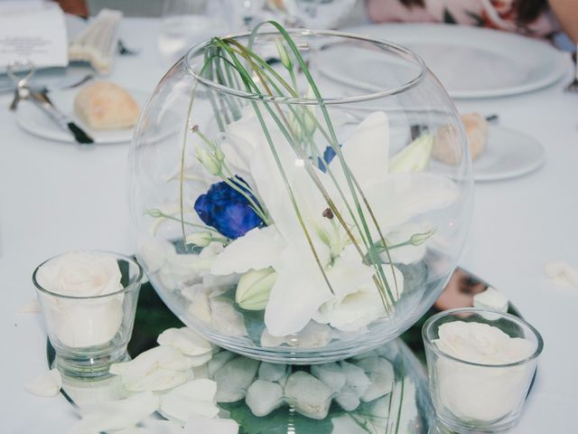La boda de Dani y Melissa en Palma De Mallorca, Islas Baleares 55