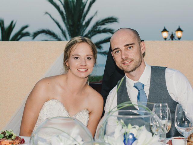 La boda de Dani y Melissa en Palma De Mallorca, Islas Baleares 56