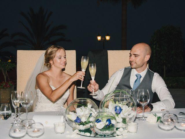 La boda de Dani y Melissa en Palma De Mallorca, Islas Baleares 57