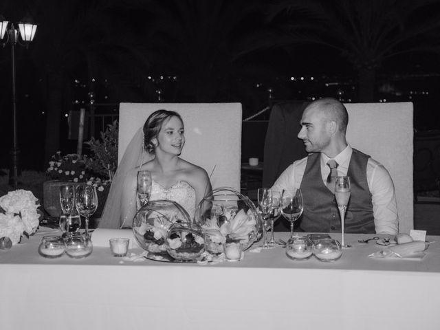 La boda de Dani y Melissa en Palma De Mallorca, Islas Baleares 59