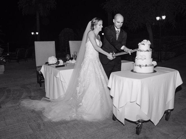 La boda de Dani y Melissa en Palma De Mallorca, Islas Baleares 60