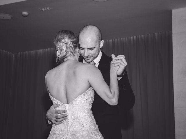 La boda de Dani y Melissa en Palma De Mallorca, Islas Baleares 63
