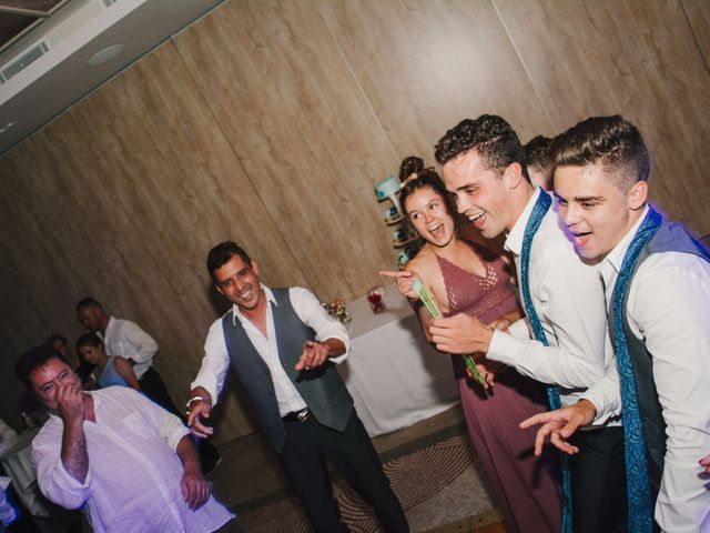 La boda de Dani y Melissa en Palma De Mallorca, Islas Baleares 64