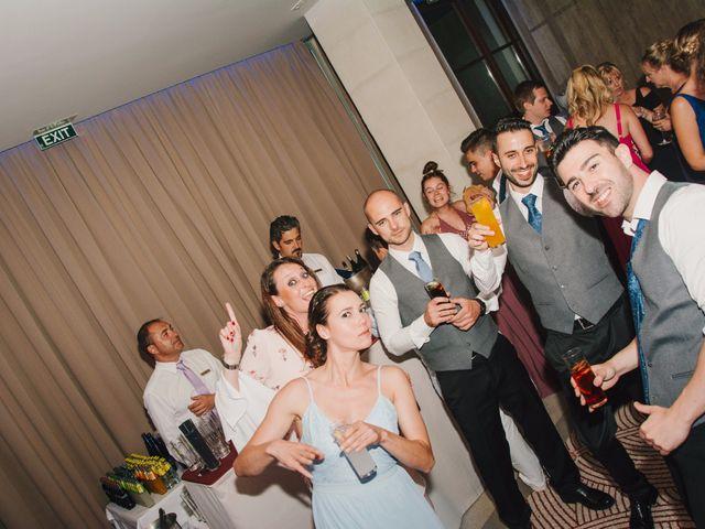 La boda de Dani y Melissa en Palma De Mallorca, Islas Baleares 66