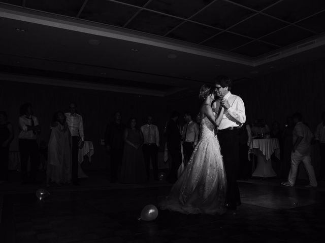 La boda de Dani y Melissa en Palma De Mallorca, Islas Baleares 67
