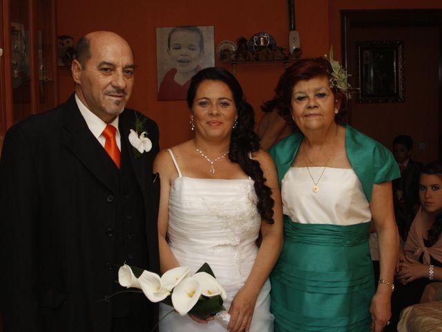 La boda de Antonio y Carolina en Sevilla, Sevilla 11