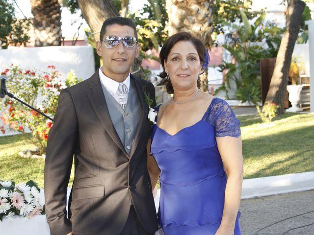 La boda de Antonio y Carolina en Sevilla, Sevilla 13